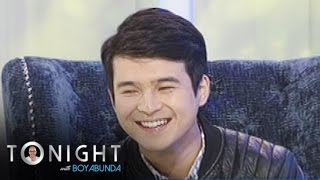 TWBA: Jerome Ponce confirms relatioship with Mika Reyes