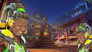 Overwatch - Lucio in the House