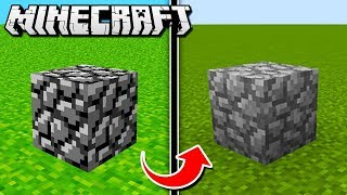 Minecraft UPDATES THAT CHANGED The Game!