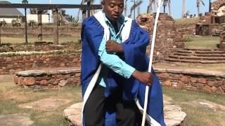 Nqobile Gumede (Sthunywa Sami)
