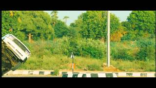 Mankatha - Ajith's Daring Bike Stunt [HD]