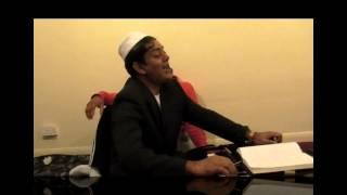 Baul Kamal Uddin:  Thui Bondhu Ashar Ashe.