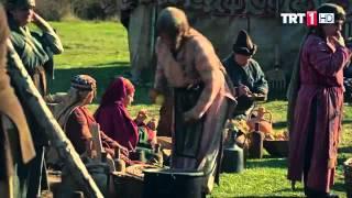 Diriliş Ertuğrul 54.bölüm Turalı sünnet töreni