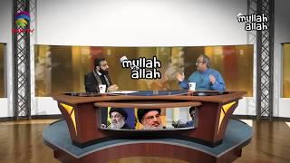 Imam Tawhidi & Tarek Fatah chat on Mullah