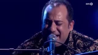 Shreya Ghoshal and Rahat Fateh Ali Khan Last night soulful live performance 2016