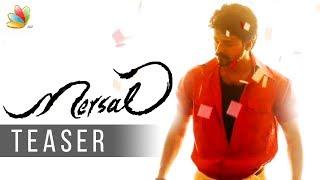 Mersal Teaser  :  Vijay, Atlee, Samantha, Kajal Agarwal | Mersal Arsan Vaaran Tamil Movie