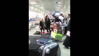 مطر تونس قرطاج :  تواصل عمليات السطو على أمتعة المسافرين مع غياب الرقابة