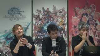FINAL FANTASY XIV Letter from the Producer LIVE Part XII