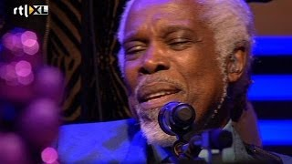 Billy Ocean - Love Really Hurts Without You  LIVE - RTL LATE NIGHT