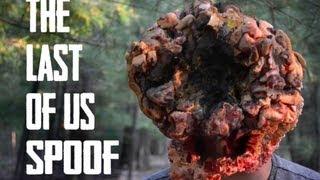 The Last of Us Fan Film- Clicker Spoof