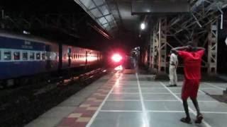 Spanish TALGO Train  Ripped Past Palghar at 150 KMPH !! Delhi - Mumbai - Delhi Final Trial !!