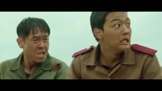 cười bể bụng với xe tăng rượt máy bay  xe bò đuổi xe tăng