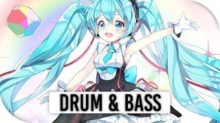 Hatsune Miku - Baby Doll (Asterisk Remix)
