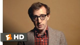 Annie Hall (1/12) Movie CLIP - Opening Monologue (1977) HD