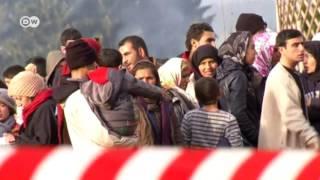 اللاجئون ـ من هنا عبروا إلى ألمانيا قبل عامين.. فهل اندمجوا؟