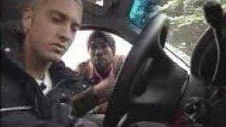 Eminem Carpool Karaoke with James Corden of the Late Late Show