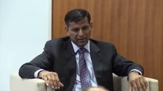 The world economy: Through the eyes of Raghuram G. Rajan