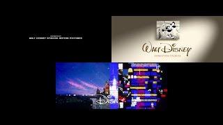 Dist. by WDSMP/Walt Disney Animation Studios/Disney [Closing] (2012) (1080p HD)