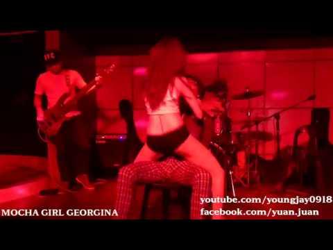 Dark Horse(Sexy Dance Cover)by Mocha Girl Georgina