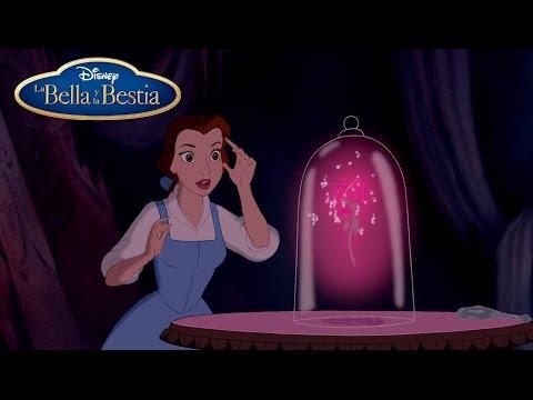 Momento Disney El Ala Oeste La Bella Y La Bestia