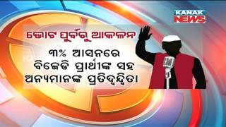 Panchayat Poll: Prediction of Political Parties