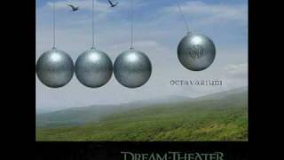 Dream Theater - Panic Attack + Lyrics