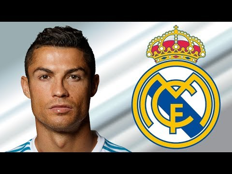 THANK YOU CRISTIANO RONALDO Real Madrid Official Video