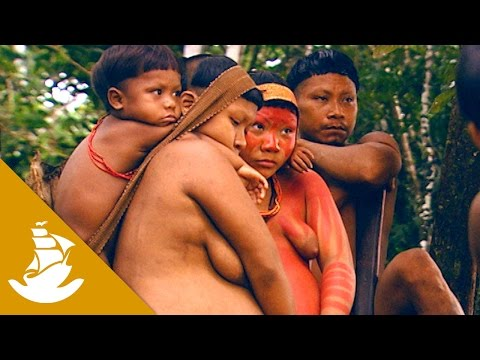 Xxx Mp4 The Best Kept Secret Of Brazil The Korubo 3gp Sex