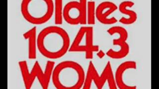 104.3 WOMC - Radio Aircheck (2008)