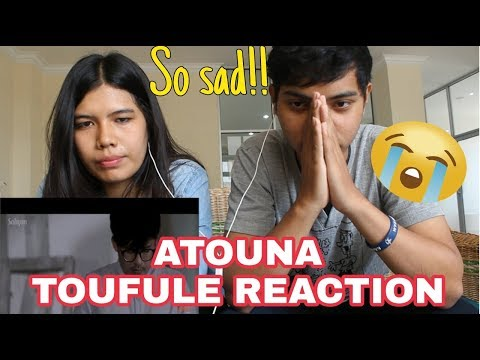 (WOW!!) CHATOLIC REACTION - Atouna El Toufule Cover By SABYAN