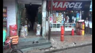 Madaripur rain Footege