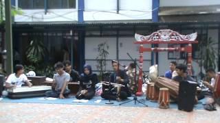 UAS REBAB INSTITUT SENI BUDAYA INDONESIA ( ISBI) Bandung - Panghudang rasa naek Rancag Kreasi
