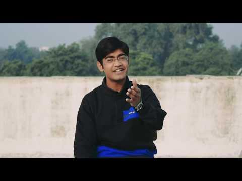 Maine Dekha Hai   | Best Shayari on Life |  Kinshuk Yadav ,  IIT(BHU) Varanasi