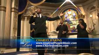 Charles Jenkins - My God is Awesome (Video)