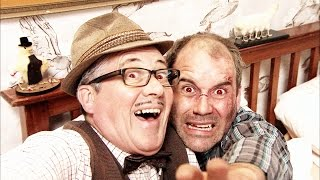Arthur's selfie - Count Arthur Strong: Series 2 Episode 4 preview - BBC One