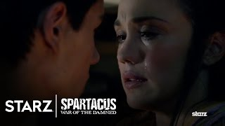 Spartacus: War of the Damned | Episode 6 Clip: Next Time | STARZ