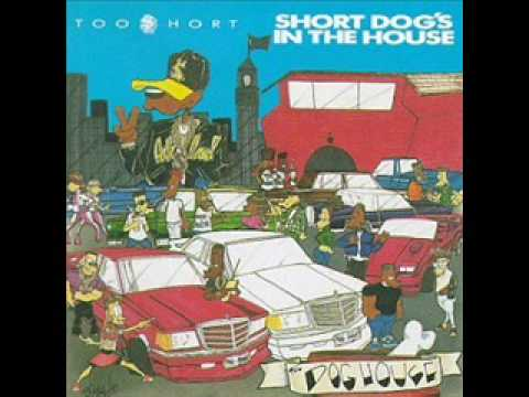 Too hort 03 The Ghetto