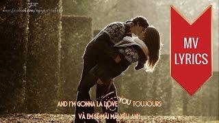 La La Love On My Mind | Ann Winsborn | Lyrics [Kara + Vietsub HD]