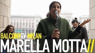 MARELLA MOTTA - ALL THAT I HAVE (BalconyTV)