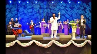 NIANGALIE BWANA YESU, UNIHURUMIE - HOLY WORSHIP1