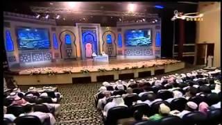 قصة الشيخ محمد العريفي في المطار---مضحك -