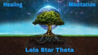 Lila Star Theta Healing Meditation