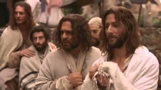 Gospel of John - THE LIFE OF JESUS - full movie