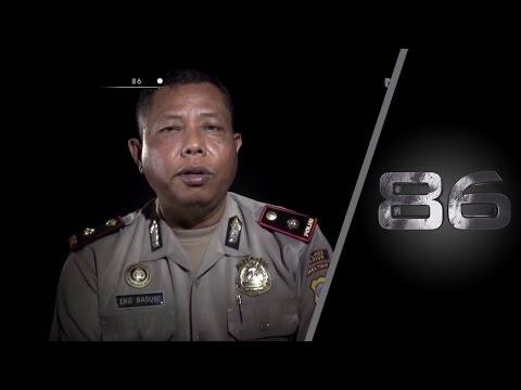 Kompol. Eko Basuki - Razia Balap Liar di Madiun - 86