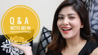 Your Questions, My Answers | shanice shrestha