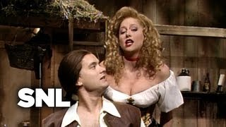 Tales of Ribaldry: Wench, Wife, Boot - Saturday Night Live