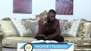 The Power of Prayer || Prophet Passion Java
