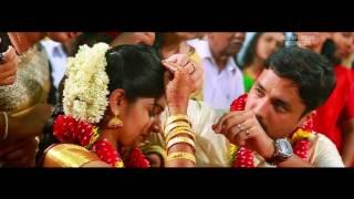 Hindu Wedding Highlights Preethy + Vyshak