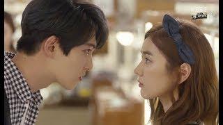[Bad Edited] Orange Marmalade - Han SiHoo/Lee JongHyun & Jo AhRa/Gil EunHye cut