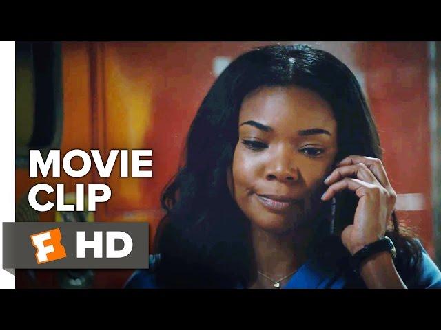 Sleepless Movie CLIP - Where's Thomas? (2017) - Jamie Foxx Movie
